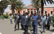 President Yoweri Museveni at the conclusion of his State Visit to Eritrea