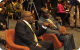 VP Edward Seakandi and PM Amama Mbabazi