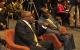 VP Edward Seakandi and PM Amama Mbabazi
