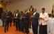 President Museveni launches issuance of the Uganda National ID at Munyonyo