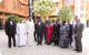 President Museveni at the Masdar Institute of Science and Technology