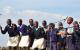Kapchorwa schools entertain guests at the 26th NRM Anniversary