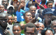 Thousands welcome President Museveni and Prime Minister Raila Odinga
