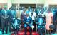 President Museveni and Prime Minister Raila Odinga in a group photo