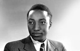 President Sir Edward Luwangula Walugembe Muteesa II - Past Presidents of Uganda