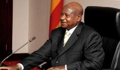 """""""Offer service to your nation diligently"""" – President Museveni"""