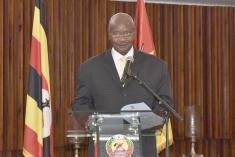 Speeches - State House Uganda