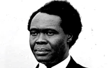 President Apollo Milton Obote - Past Presidents of Uganda - State House Uganda