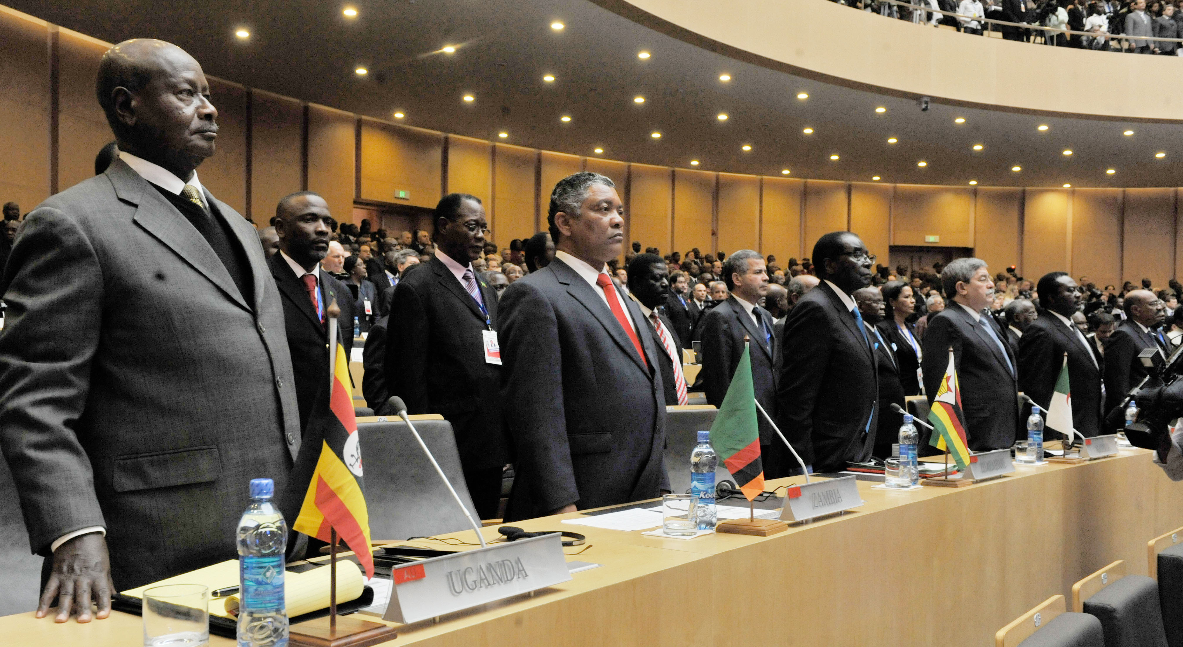 African Union au Summit