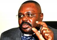 Rt. Hon. Jacob Oulanyah - Speaker - Parliament of Uganda - State House Uganda